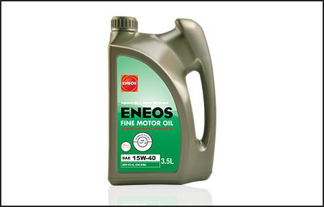 ENEOS FINE 15W-40
