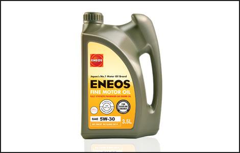 ENEOS FINE 5W-30