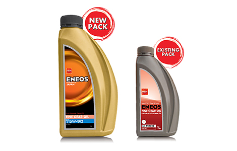 ENEOS FINE GEAR OIL 75W-90