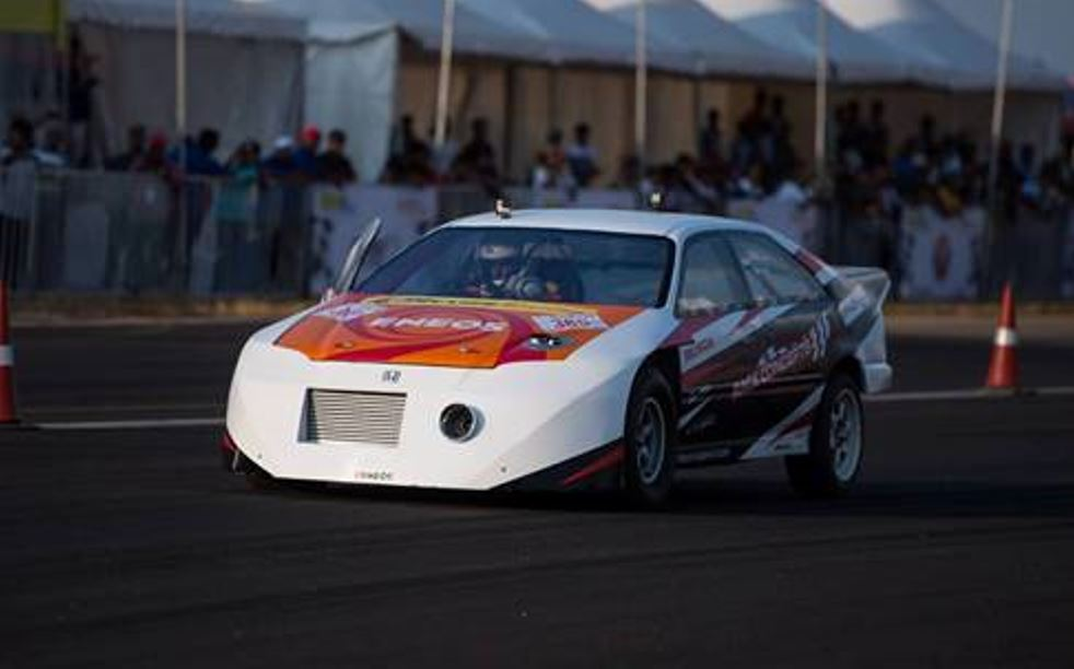 Great success of RACE CONCEPTS MOTORSPORT for 2 drag race events!